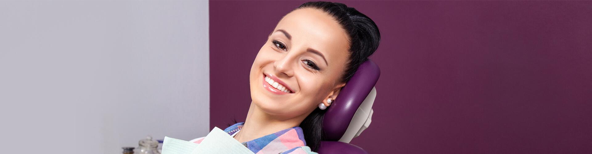 Metal Free Dentistry