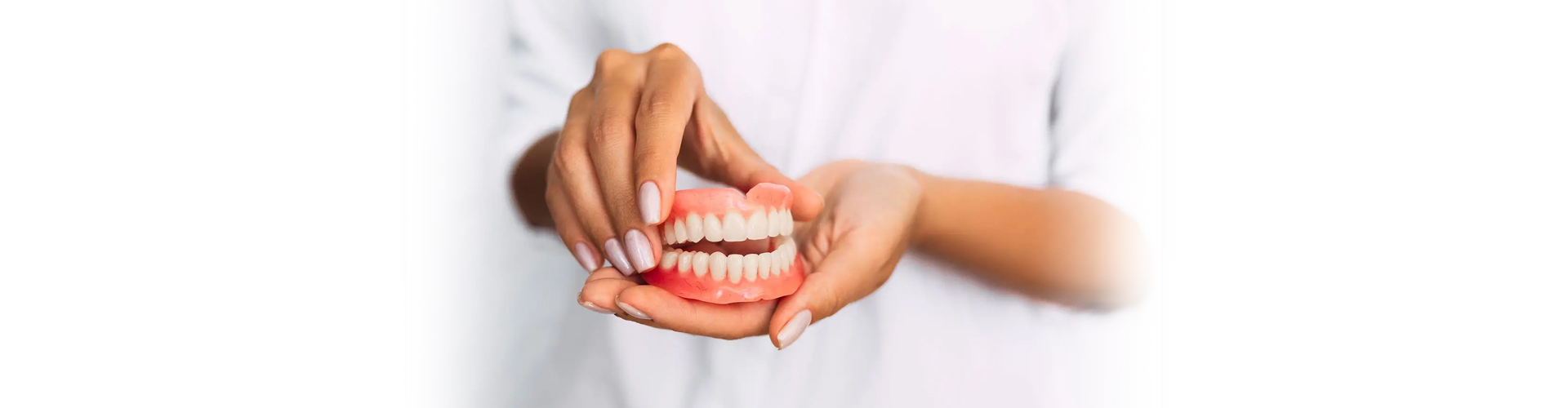 Partials and Dentures